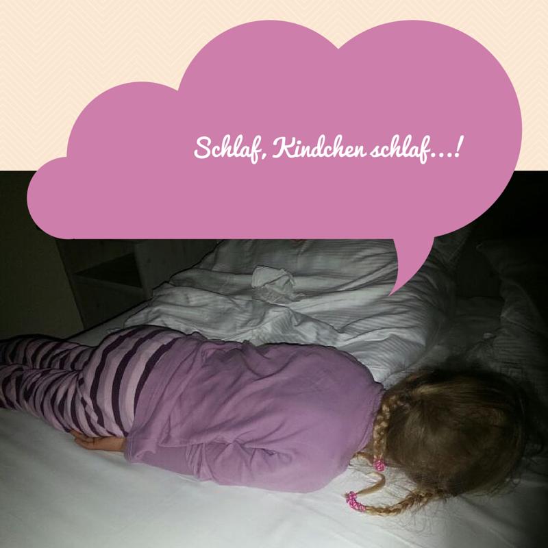 schlafe nachts nur 3 stunden