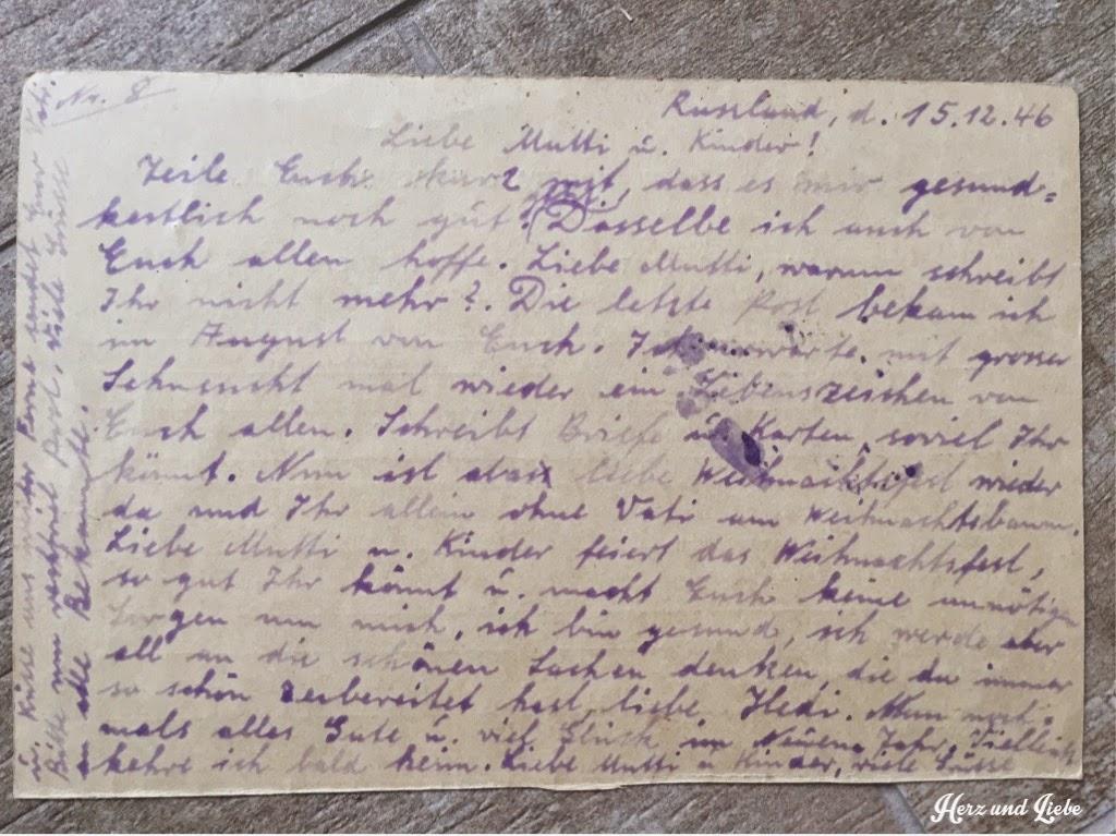 Briefe Mit Zu Wenig Porto : Das ist liebe ein liebesbrief an mein zuhause herz