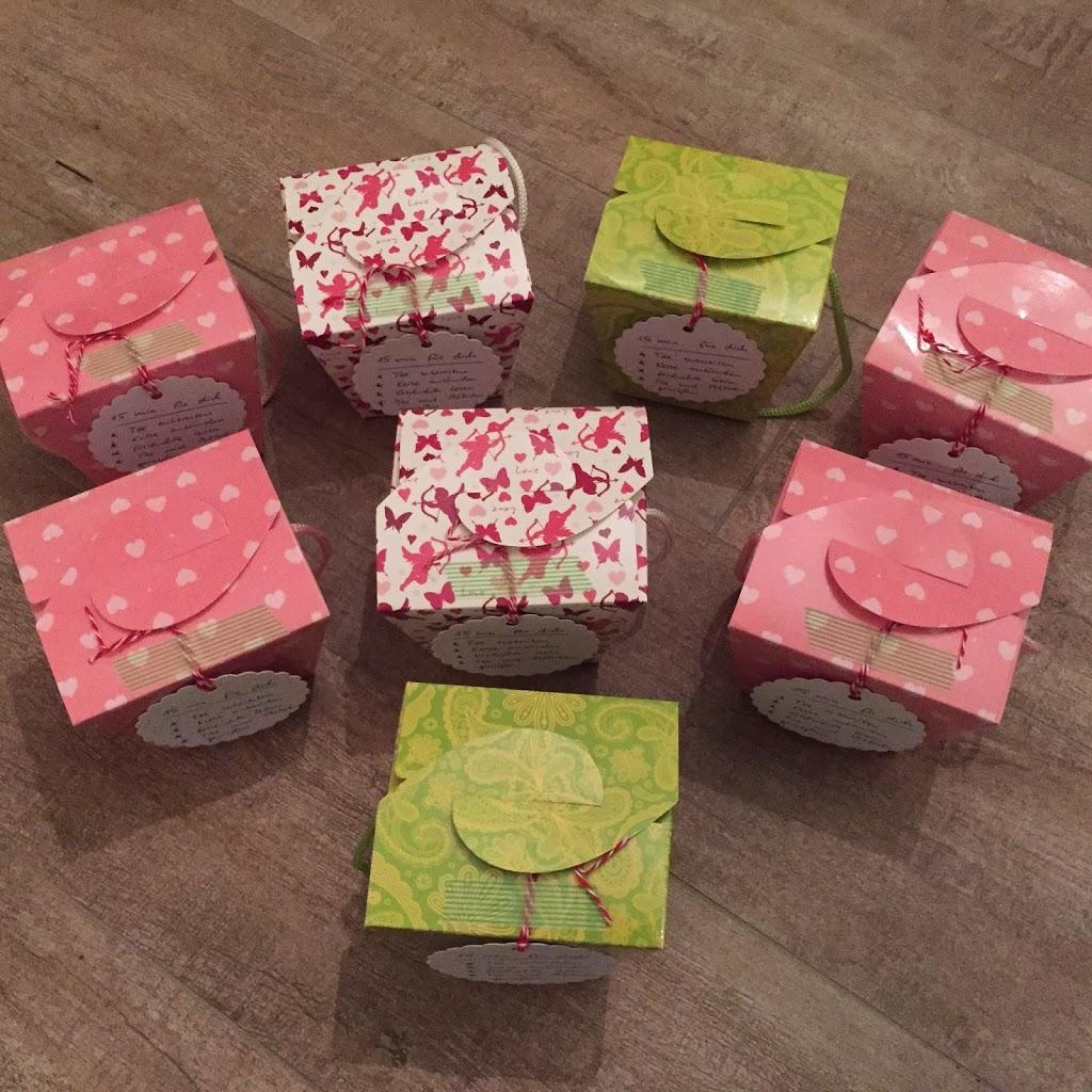 15 Minuten für dich - Ein Weihnachtsgeschenk für die Kita ...