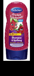Freches Früchtchen Shower & Shampoo inkl Preis
