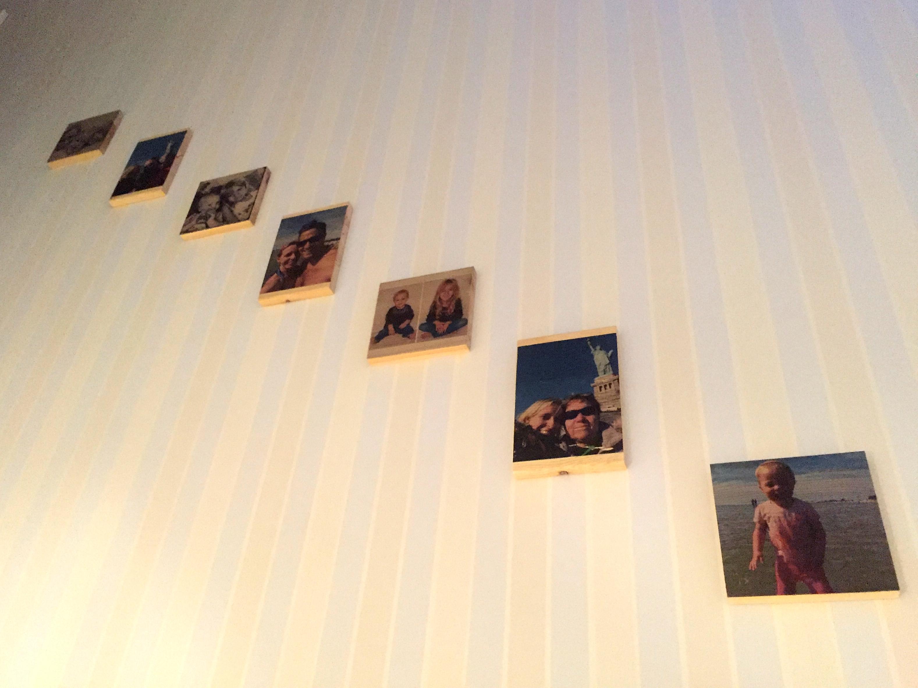 Fototransfer Fotos Auf Holz übertragen Herz Und Liebe Dinge